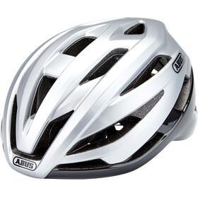 ABUS StormChaser Helmet gleam silver